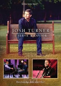 I serve a savior  (DVD)
