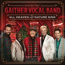 All Heaven & Nature Sing (CD)