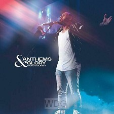 Anthems & Glory (CD)