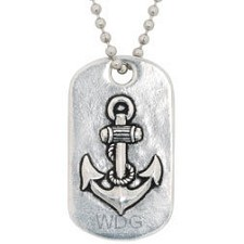 Anchor/Hope keeps me here