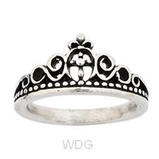 Princess Crown - Large