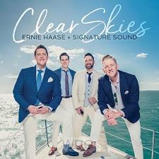 Clear Skies  (CD)