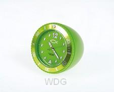 Klokje vis groen