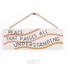 Peace That Passes All Understanding