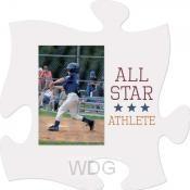 All star athlete - Photo 5 x 7,5 cm