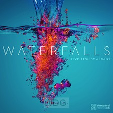 Waterfalls - Live From St. Albans (CD)