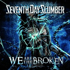 We Are The Broken (CD)