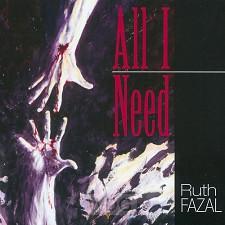 All I need (CD)