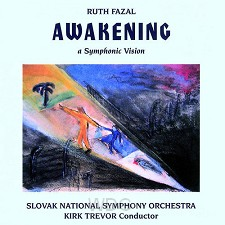 Awakening - A Symphonic Vision (CD)