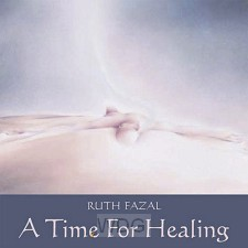 A Time For Healing (CD)