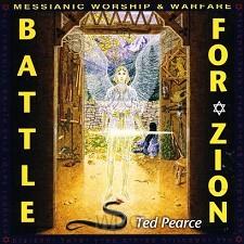 Battle For Zion (CD)