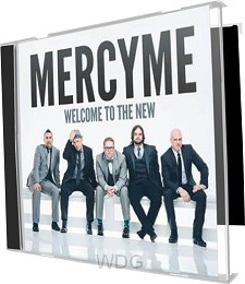 Welcome To The New (CD)