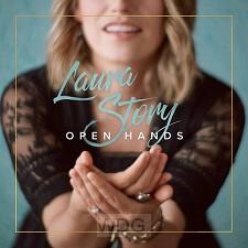 Open Hands (CD)