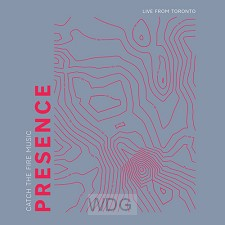 Presence: Live From Toronto (CD)