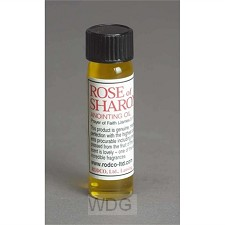Anointing oil rose of sharon 7,4 ml