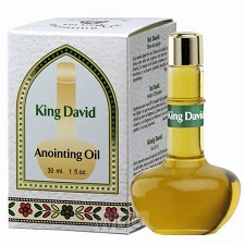 Anointing oil 30ml king david