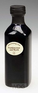 Anointing oil myrrh & frankincense 125ml