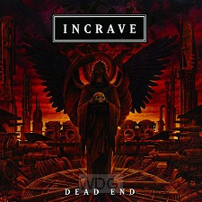 Dead End (CD)