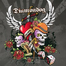 Diamondog (CD)