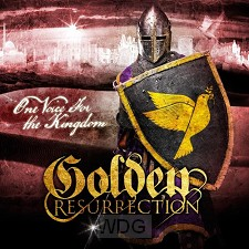 One Voice For The Kingdom (CD)