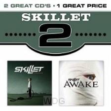 Comatose/Awake (2-CD)