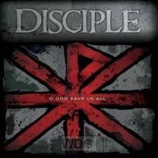 O God Save Us All (CD)