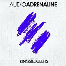 Kings & Queens (CD)