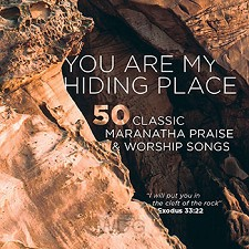 You Are My Hiding Place (3-CD)