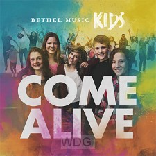 Come Alive (CD/DVD)