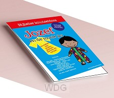Knutselboek jozef