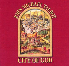 City Of God (CD)