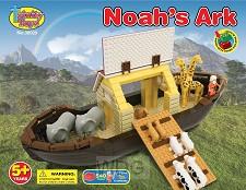 Noahs Ark Building Block Set