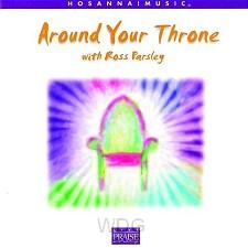 Around your throne