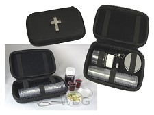24-Cup Portable Communion Set