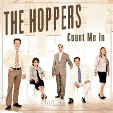 Count Me In (CD)