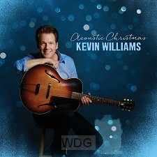 Acoustic Christmas (CD)
