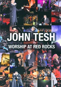Worship At Red Rocks (DVD)