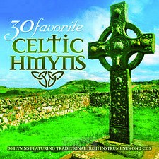 30 Favorite Celtic Hymns (2-CD)