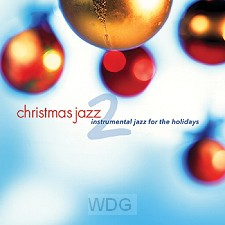 Christmas Jazz 2 (CD)