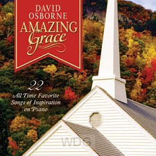 Amazing Grace: 22 All-Time Favorite Song