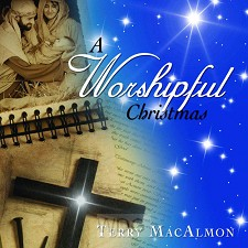 A Worshipful Christmas (CD)