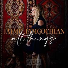 All Things (CD)