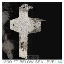 1200 ft. Below Sea Level (CD)