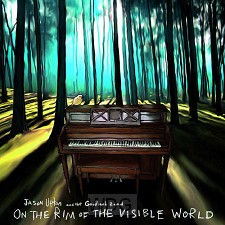 On The Rim Of The Visible World (CD)