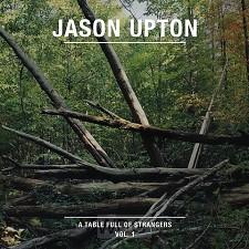 A Table Full Of Strangers (CD)