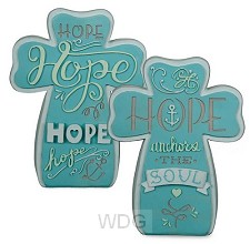 Cross hope
