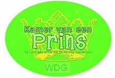 Kamer Prins Groen