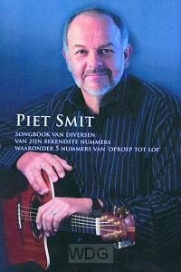 Piet Smit- Songbook