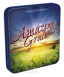 Amazing Grace (2CD+DVD in Tin)