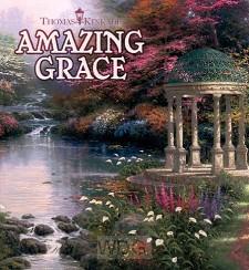 Amazing Grace - Thomas Kinkade (2-CD in